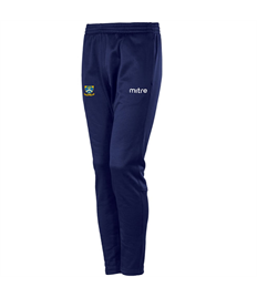 Briton Ferry Slim Fit Track Bottoms (Juniors)