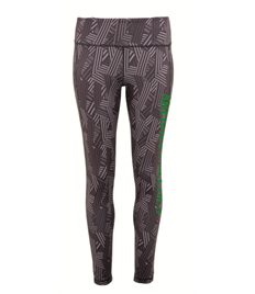 Aberavon Celtic Netball - Crossline Leggings