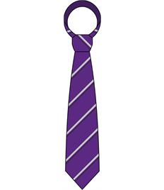 YBB School Tie (Standard Size)