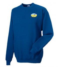 Awel-y-Môr Primary School Sweatshirt (Adult Sizes)