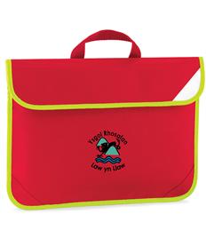 Ysgol Rhos Afan Book Bag