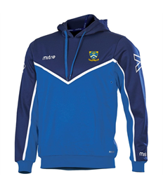 Briton Ferry Mitre Hoodie (Child)