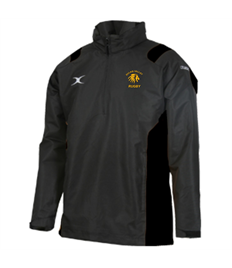 Dulais Valley Rugby Gilbert ½ Zip Jacket (Adult)
