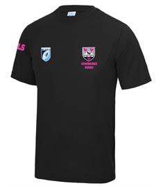 Cowbridge Rugby Academy - Training T-Shirt