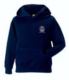 Blaenbaglan Primary School Hoodie (Adult Sizes)
