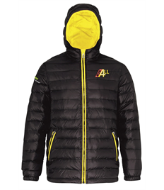 RUN4ALL - Padded Jacket