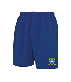 Briton Ferry Training Short (Seniors)