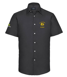 Dulais Valley Rugby Club Shirt (Tailored Fit)