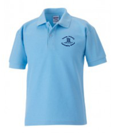 Tonnau Primary Polo Shirt