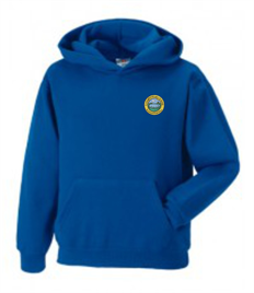 Crynallt Primary School Hoodie (Adult Sizes)