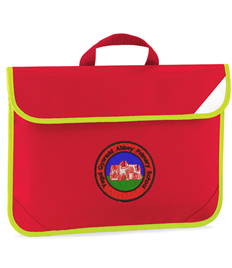 Abbey Primary School Book Bag