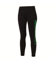 Aberavon Celtic Netball - Juniors Sports Leggings