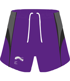 YBB Boys PE Shorts (Children's Sizes)