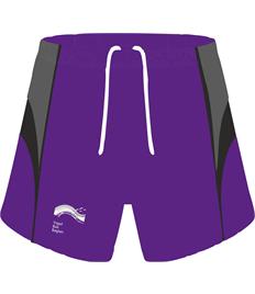 YBB Boys PE Shorts (Age:9/10 to XS)