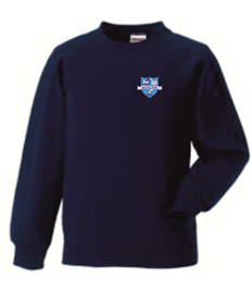 Sandfields Primary School Sweatshirt