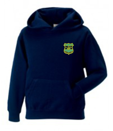 Alderman Davies School Hoody (Age 3-4 to Age 12-13)