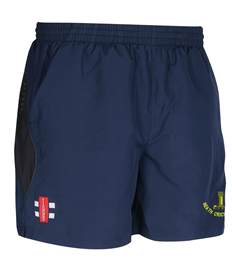 Neath Cricket Club Training Shorts