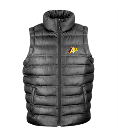 Run4All - Neath - Men's Padded Gilet