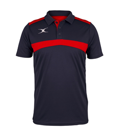 10 x Gilbert Photon Polo Shirt (Juniors)
