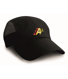 RUN4ALL - Baseball Cap