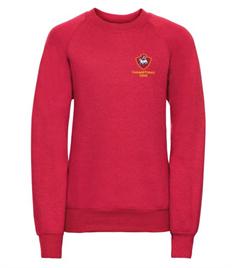 Cwm Nedd Primary School - Sweatshirt (Adult)