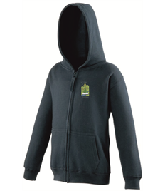 YGG Trebannws Zipped Hoodie (Kids Sizes)