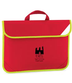 Ysgol Castell Nedd Book Bag