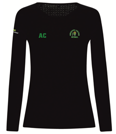 Aberavon Celtic Netball - Training Top