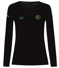 Aberavon Celtic Netball - Training Top