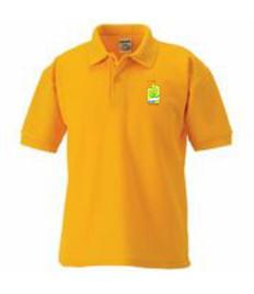 YGG Trebannws Polo Shirt (Kids Sizes)