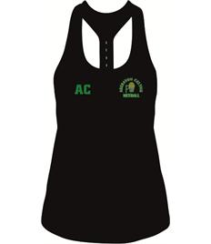 Aberavon Celtic Netball - Racerback Vest