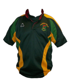 Llangatwg Rugby Jersey (Age 11-12 to Small Adult)