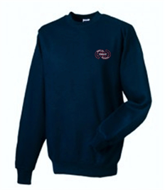 Baglan Primary School Sweatshirt (Adult Sizes)