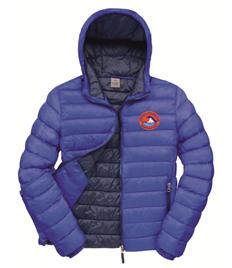 Aberavon SLSC - Men's Padded Jacket