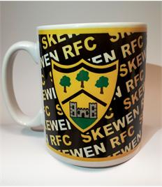 Skewen RFC - Club Mug