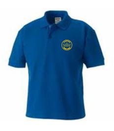 Blaenhonddan Primary School Polo Shirt (Adult Sizes)
