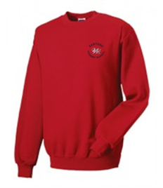 Eastern Primary School Sweatshirt (Adult Sizes)