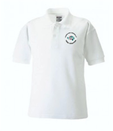 Ystalyfera 6th Form Polo Shirt