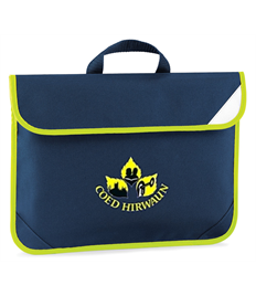 Coed Hirwaun School Book Bag