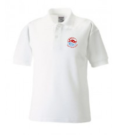Ysgol Hendrefelin Polo Shirt (Sizes: Small Adult to XL Adult)