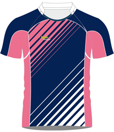 Sublimation Rugby Jersey (Nation)