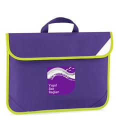 Lower School Book Bag
