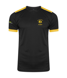 Dulais Valley Rugby T-Shirt (Men's)