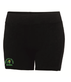 Aberavon Celtic Netball - Training Shorts