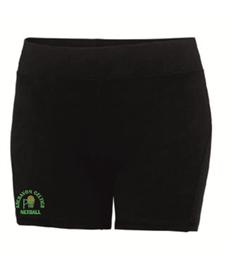Aberavon Celtic Netball - Training Shorts