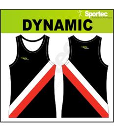 Sublimation Athletic Vest - DYNAMIC