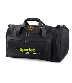 Dulais Valley Rugby Kit Bag