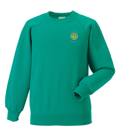 YGY Primary Sweatshirt (Adult Sizes)