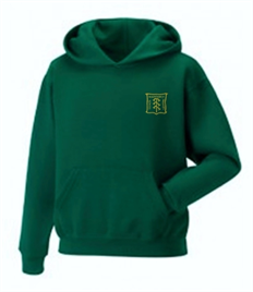 Waunceirch Primary School Hoodie (Adult Sizes)
