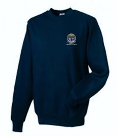 Blaenbaglan Primary School Sweatshirt (Adult Sizes)